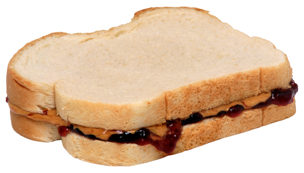 Americans ARE Capable of Respectful Social Media Discourse — A Spirited Discussion on Peanut Butter and Jelly Sandwich Policy. - LearnedHandful